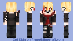 ◊96Neko--SUBS?◊ [96 Subs Skin] Minecraft Skin
