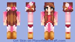 Amily - OC Minecraft Skin