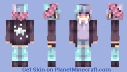aa happy birthday eliot Minecraft Skin