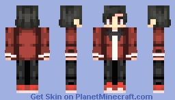 Nothing At All [Fan Skin] (Popreel) |Ū