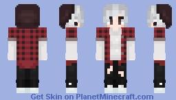 👩❤️💋👩 Cute boy 👩❤️💋👩 Diamond? (= Minecraft Skin