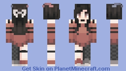 ST with Aether_ Minecraft Skin