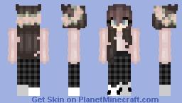 ~ωιℓℓσω~ρנ'ѕ~ Minecraft Skin