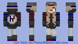 Twenty One Pilots Minecraft Skin
