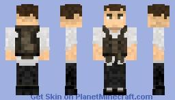 Random Skin Of Mine 3 Minecraft Skin
