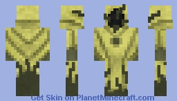 Hastur the Unspeakable Minecraft