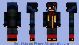 =ERROR SANS=  (Requested: Cami Lan) Minecraft Skin