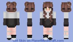 inspired by obliyx Minecraft Skin