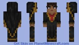 Cairene Noblewoman Minecraft Skin