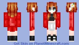 I LOVE YOU PEOPLE - personal skin (2000+ SUBS/Q&A/SUGGESTIONS) Minecraft Skin