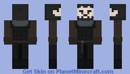 Jon Snow || The King in the North || Cloak Version available Minecraft
