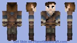 [LOTC] Request for Ascapella Minecraft Skin