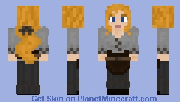 Wolkenbruch - Daughter (Alison Gruber) Minecraft