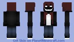 assylA (GAP) Minecraft Skin