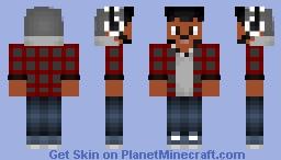 My CoryxKenshin Minecraft Skin Minecraft Skin