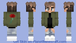 Scott .-. ForeverPlay Skin