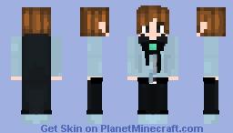 ~ Dipper Gleeful ~ Minecraft Skin