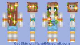 I'm not good at skinning anymore Minecraft Skin