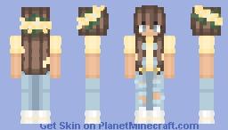 biomehabit Minecraft Skin