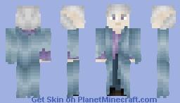[LOTC] Request for Paleo Minecraft Skin
