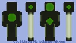 Imgur Bot Minecraft Skin
