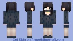 °ѕυgαя° Snug Minecraft Skin