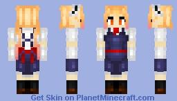 Tohru - Miss Kobayashi's Dragon Maid Minecraft