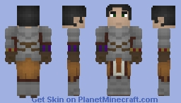 [lotC][x] Men Of Mardon Minecraft Skin