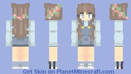Astrid Minecraft