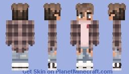 Scottie .-. ForeverPlay skin