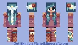 Extreme fail. Minecraft Skin