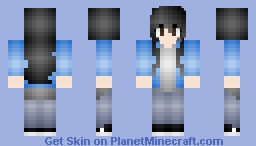 "GOT7 Jaebum ""A Dance Practice"" Inspired Minecraft Skin"