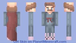Pi Guy! Minecraft