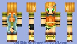 Rikku [Final Fantasy X]