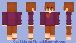 Skin for Aether_'s skin Contest.. | ~Unwanted