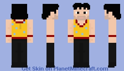 Terry Hintz - LISA: The Painful RPG