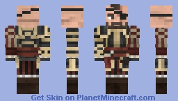 Elten Knight Officer Minecraft