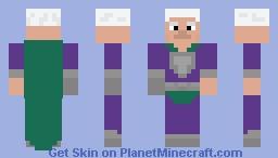 TheAngryBirdKing on Planet Minecraft