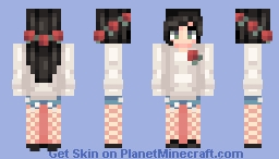 how often do you read jokes about the elements ? Minecraft Skin