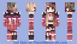 Radioactive // Minecraft Skin
