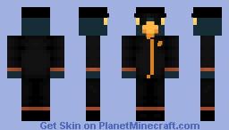 Germ - NiTW Minecraft Skin