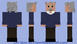 Einstein - old but gold Minecraft