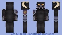 Drakaar Transformation Minecraft Skin