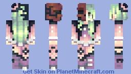 灵魂 Minecraft