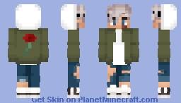 Scott .-. New ForeverPlay Skin ;c