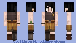 Kilt thing - Not for use on MassiveCraft. Minecraft