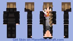 Hermione Granger Minecraft