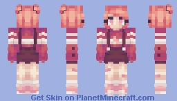 all the small things Minecraft Skin
