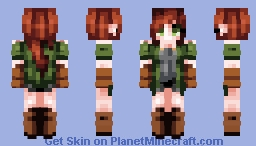 mine craft skins βενεℜℓγ oc ellie minecraft skin 2459