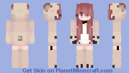 кσяιℓαккυмα Minecraft Skin